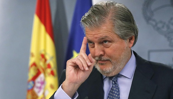 Méndez de Vigo responde a Guardiola: