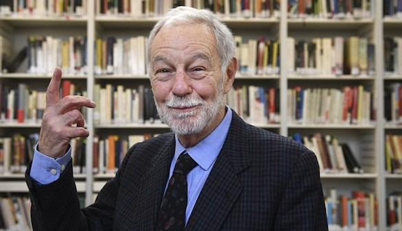 Eduardo Mendoza, Premio Cervantes