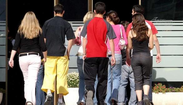 Más del 80% de los jóvenes conoce algún acto de violencia en parejas de su edad