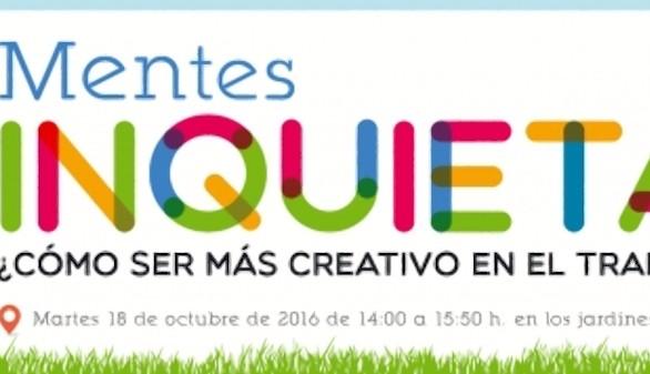 La Fundación Canal organiza la II edición de 'Mentes Inquietas'