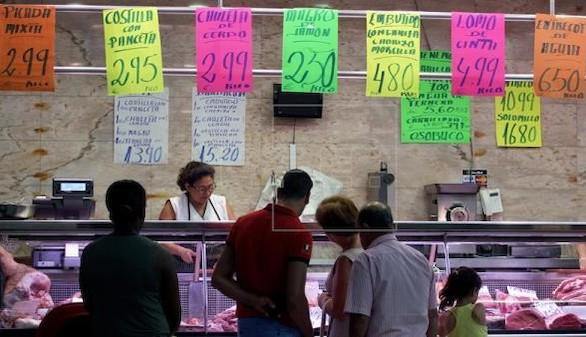 Los precios encadenan diez meses sin registrar subidas