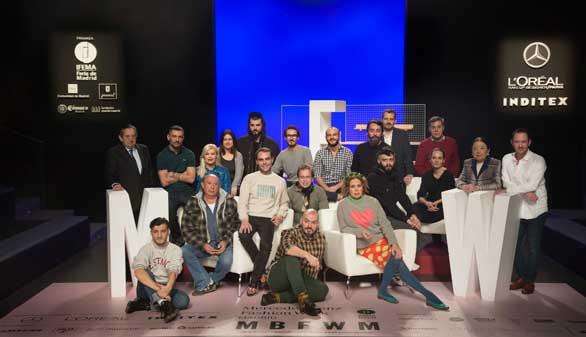 Comienza la 63ª edición de la Mercedes-Benz Fashion Week Madrid