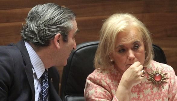 Foro abandona la abstención y provoca un empate PSOE-PP