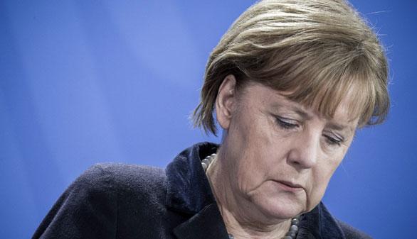 Merkel promete decisión y dureza tras las agresiones masivas en Colonia