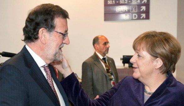 Rajoy no descarta pactar con el PSOE pero sin Sánchez