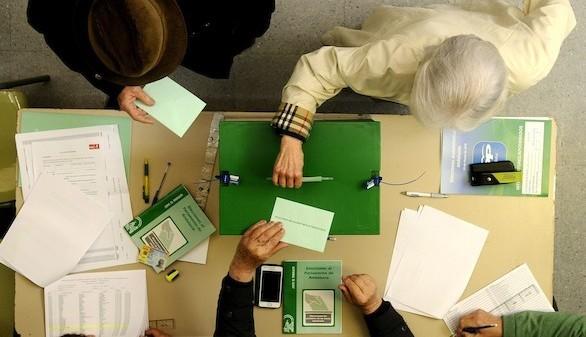 Un total de 36.016.031 electores podrán votar el 24 de mayo