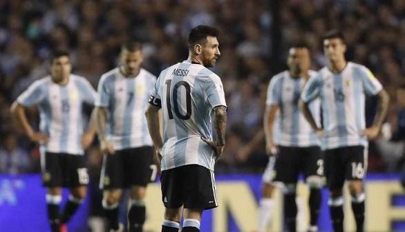 Messi abre su pensamiento a Argentina:
