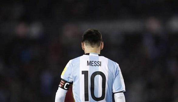 Rusia 2018. Nueve partidos que pueden dejar sin Mundial a Messi
