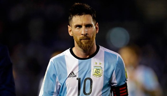 La Argentina de Messi suspende su amistoso con Israel por las presiones palestinas