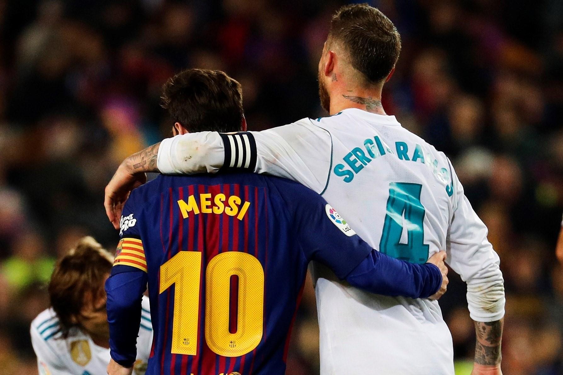 El colmo de Messi, al descubierto: