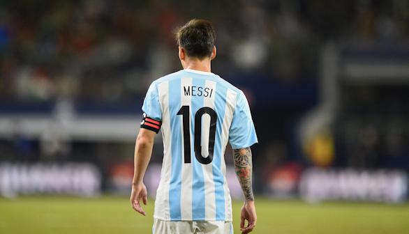 Messi volverá a la albiceleste: 'Amo demasiado a mi país'