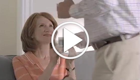 Vídeos virales. Lograr mantener la calma en casa