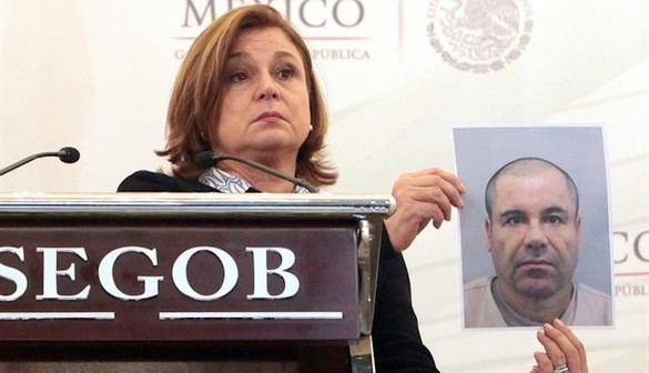 México ofrece 3,8 millones por información sobre