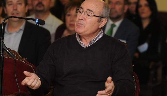 Testimonio clave del policía jubilado que siguió a Montserrat González