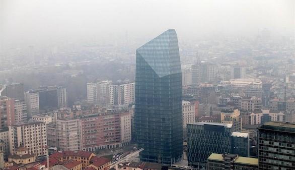 Milán prohíbe el tráfico rodado hasta el miércoles por contaminación