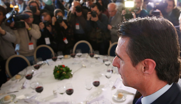 'Papeles de Panamá': Soria dirigió una empresa 'offshore'