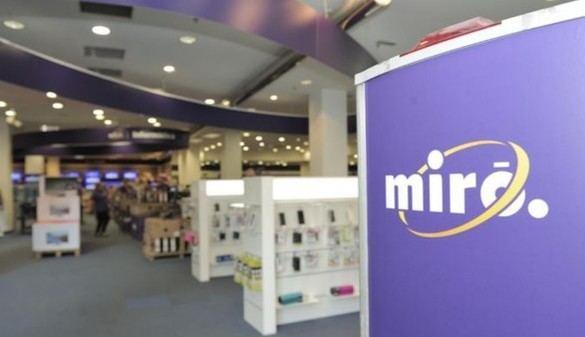 Electrodomésticos Miró despedirá a toda su plantilla