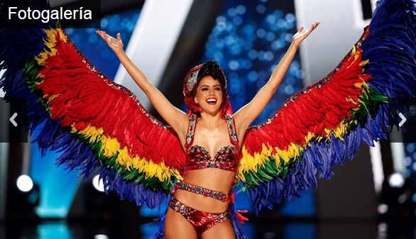 86 representantes buscan en Manila la corona de Miss Universo