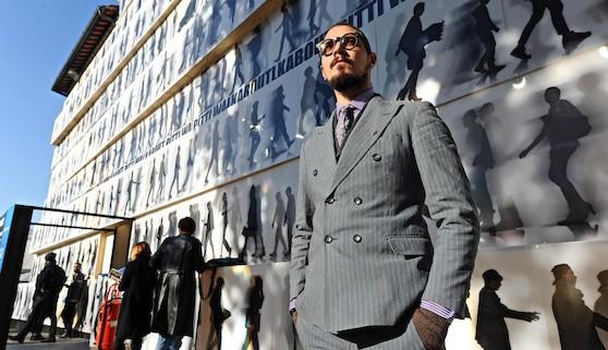 Moda en El Imparcial: No digas 'must', di imprescindible