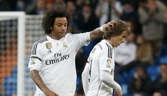 El Real Madrid entra en crisis: Marcelo, Modric y Kroos podrían no jugar ante el PSG