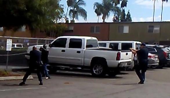 Otro afroamericano muere por disparos de la Policía en EEUU