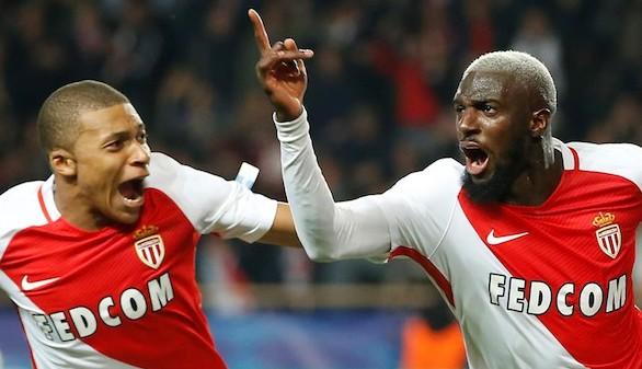 El Mónaco manda a la lona al City en medio de otro frenesí ofensivo |3-1