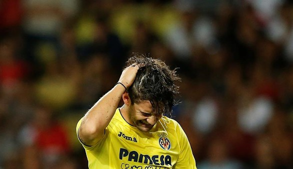 Las bajas y la búsqueda de sí mismo apean al Villarreal de la Champions | 1-0