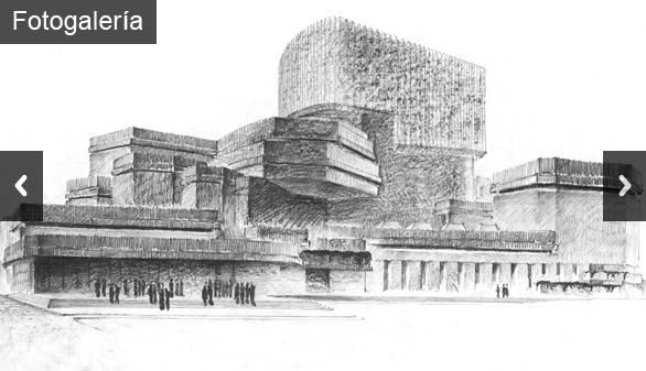 Crítica. Rafael Moneo: seis décadas de arquitectura en el paisaje urbano