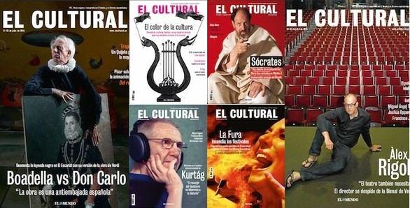 El Cultural convoca el Máster Online en Crítica y Comunicación Cultural