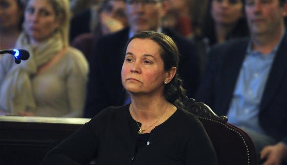 La asesina de Isabel Carrasco dice que acosó sexualmente a su hija