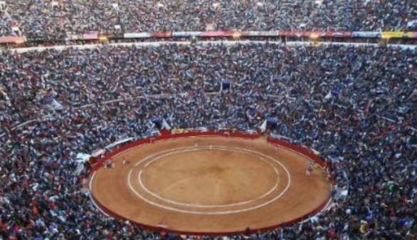 El Toro en México. Comentando los aconteceres