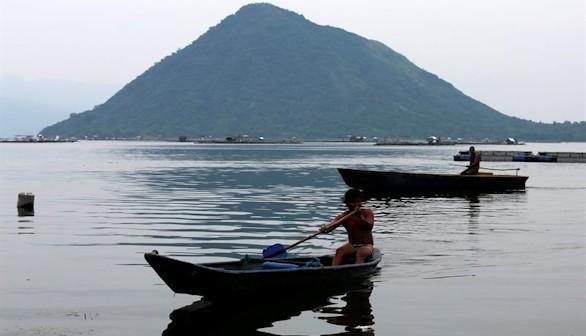 El monzón asiático causa ya 400 muertos y millones de afectados