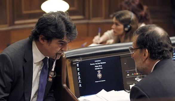 Moragas, ratificado director del Gabinete de la Presidencia