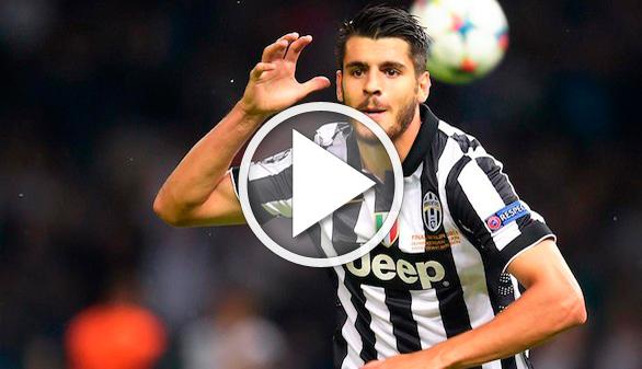 Fichajes. Douglas Costa refuerza la ambición de la Juventus y el Milan acaricia a Morata