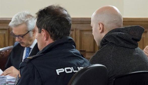 Morate se niega a declarar en el juicio por los asesinatos de Cuenca