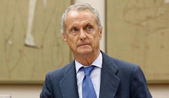 Pedro Morenés, nuevo embajador en Estados Unidos