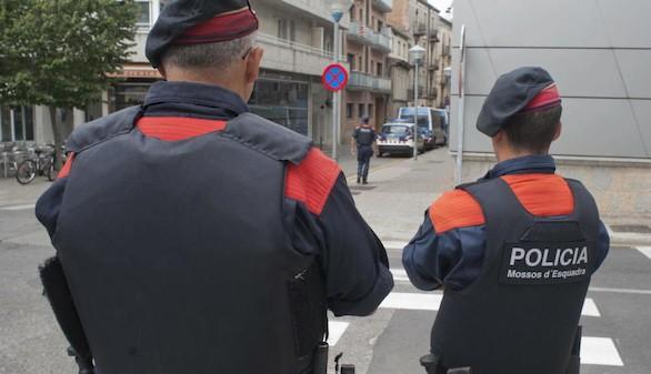 La Policía libera sana y salva a la mujer del cónsul de Mali en Barcelona