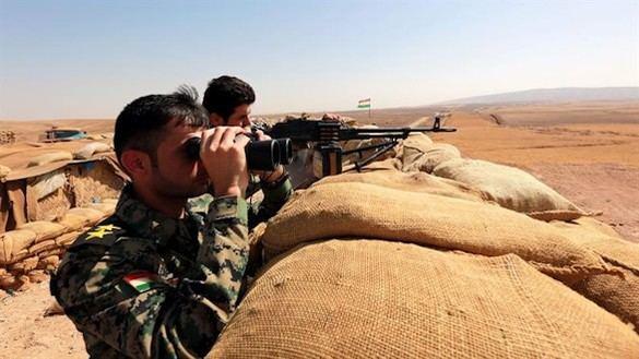 Daesh pierde otras cinco localidades aledañas a Mosul