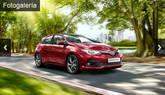 Nueve de los 10 híbridos más vendidos en España en 2016 son Toyota y Lexus