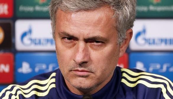 Cuando Mourinho intentó, sin éxito, dejar de ser el ogro para no extinguirse