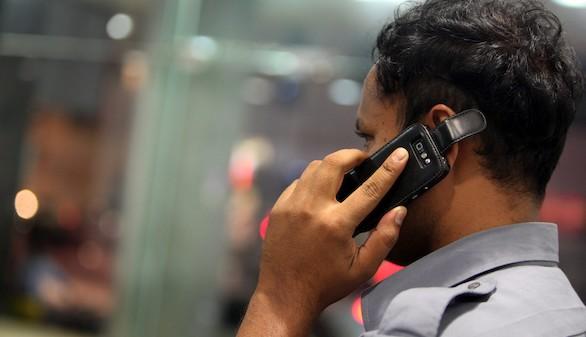 En 2020 habrá más personas con móviles que con electricidad o agua