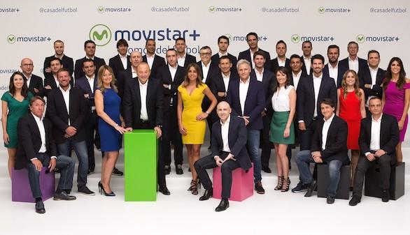 Movistar+ cumple este viernes un año de vida