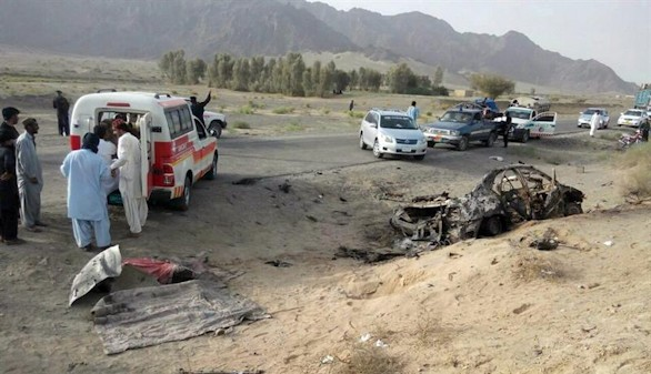 Afganistán confirma la muerte del líder talibán
