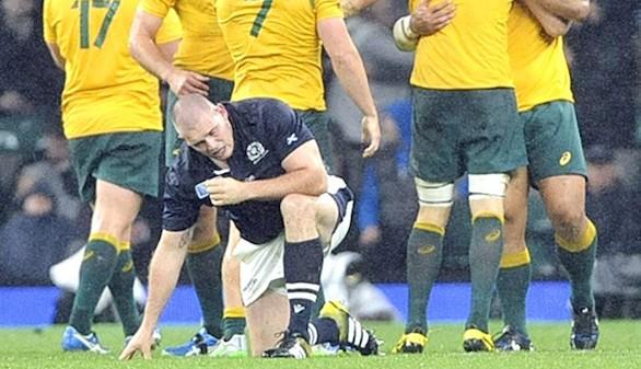 Mundial de rugby. Springboks-All Blacks y Pumas-Wallabies, semifinales del Mundial de rugby