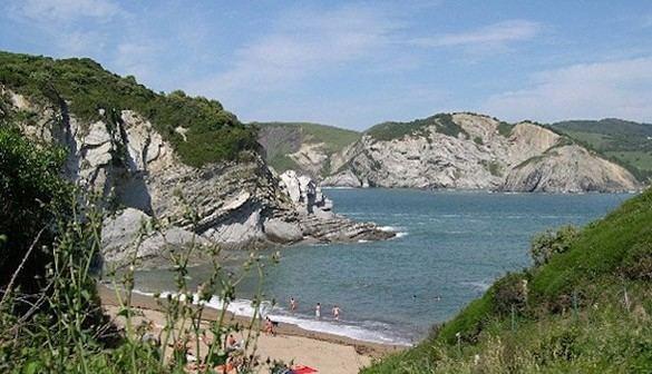 La playa de Muriola acogerá varias escenas de Juego de Tronos