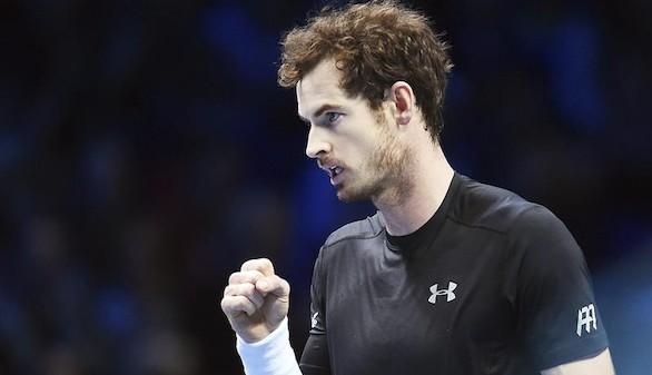 Murray gana a un errático Ferrer y da un paso de gigante