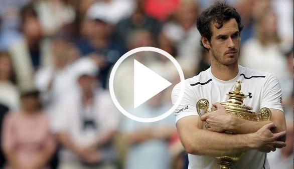 ATP. El drama de Andy Murray: de número 1 del tenis a un año entero de baja