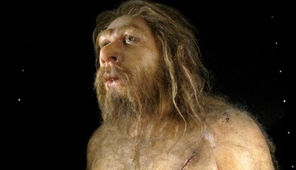 Los arqueólogos de Atapuerca ponen la lupa sobre el neandertal
