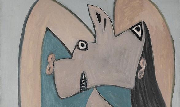 Un nieto de Picasso presta parte de su colección al Museo Picasso de Málaga
