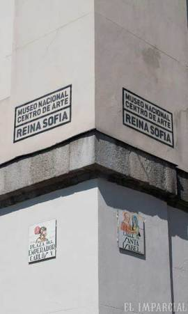 Aumentan los visitantes del Museo Reina Sofía y del Museo del Prado